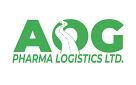 AOG Pharma Logistics logo